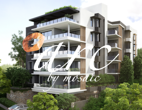 Arc in Lima Street Mosaic Property Group Cover Image