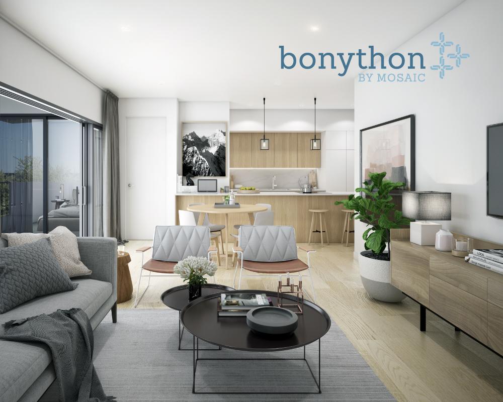 Bonython by Mosaic