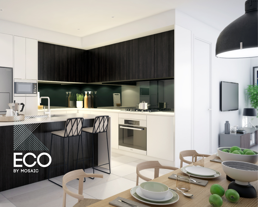 Eco by Mosaic