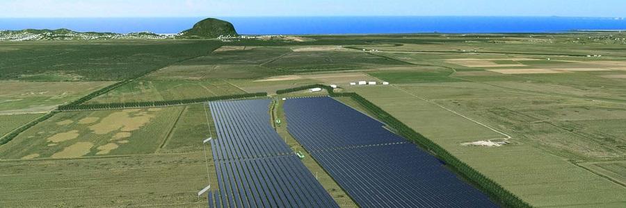 Sunshine Coast Solar Farm Mosaic Property Group