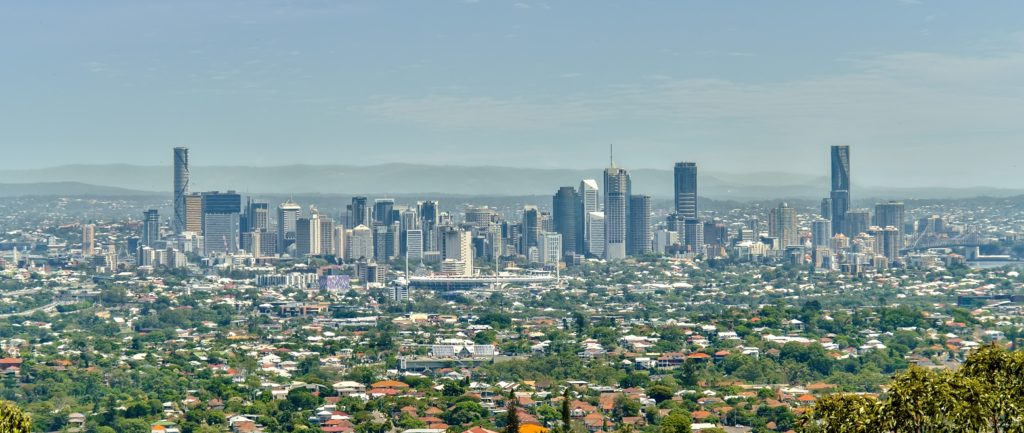 Queensland's economic performance encouraging Southern buyers to migrate