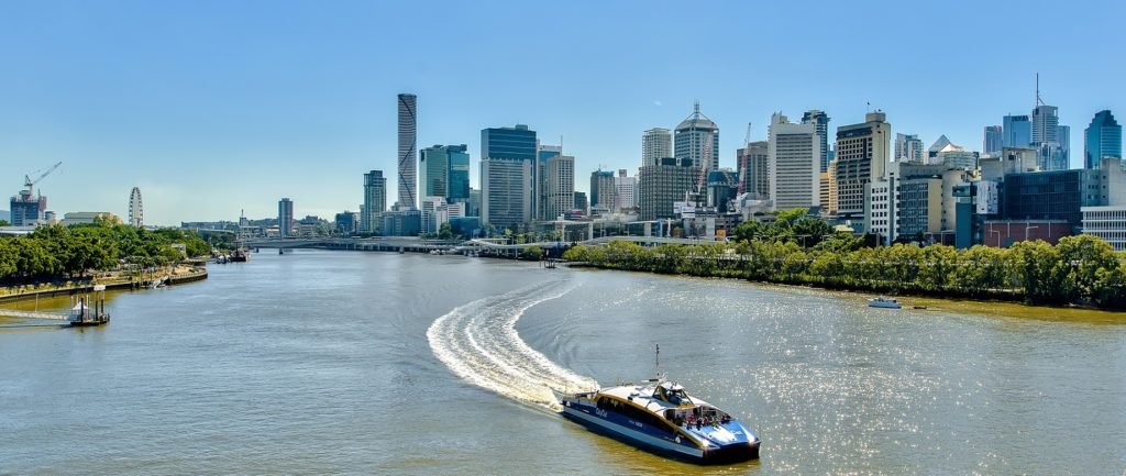The preferred destination for savvy Australians on the move