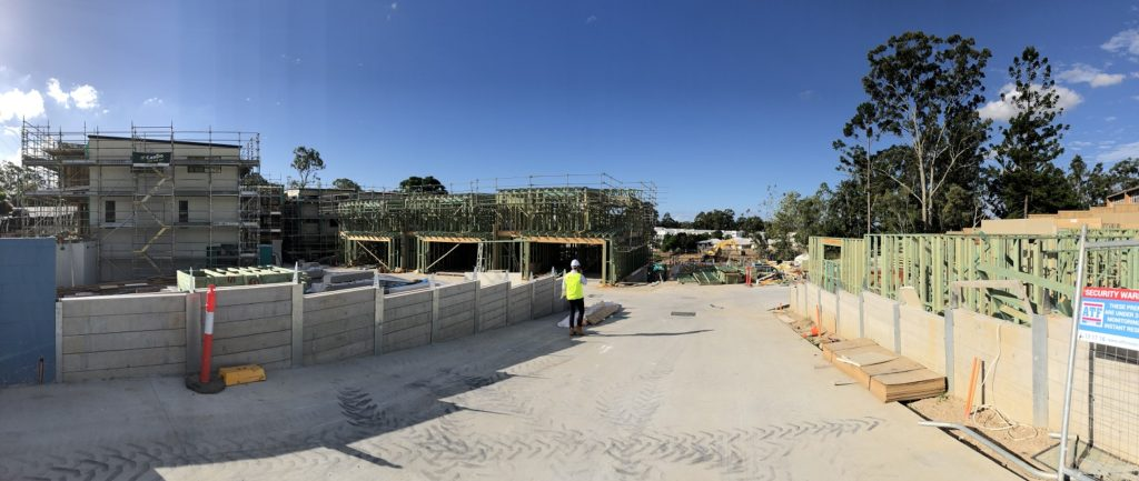Mosaic's May Construction Update