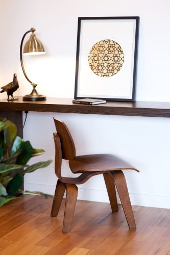 Study nook Scribe Indooroopilly by Mosaic