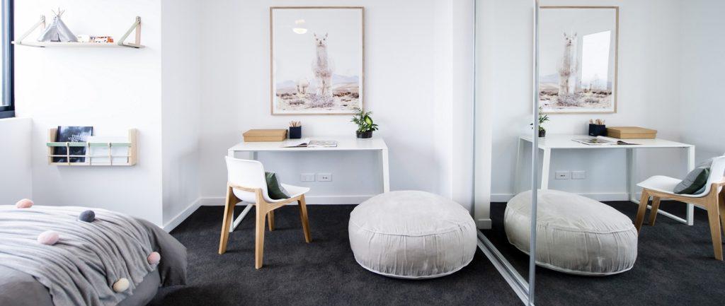 Top Tips For Decorating Kids' Rooms Featuring Belinda From Petite Amazing Interior Design Courses Brisbane Concept