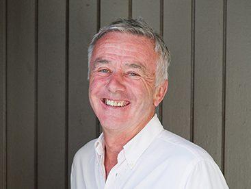 Bob Strevens