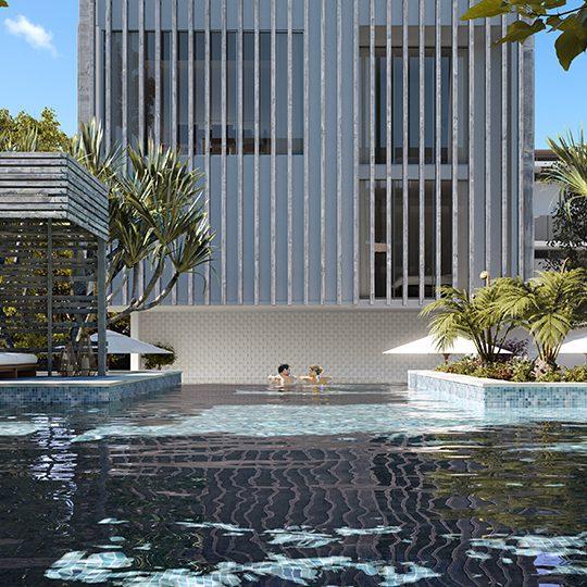 Redefining Beachfront Luxury