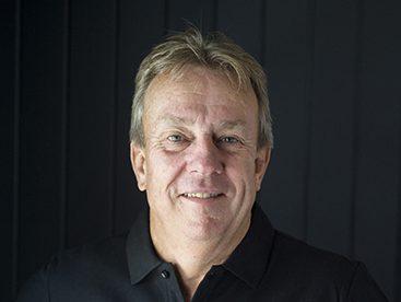 Tony Woodbridge