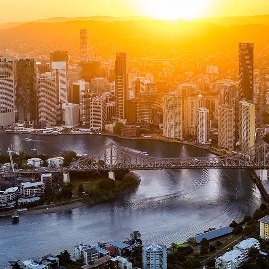 Why Invest in Brisbane