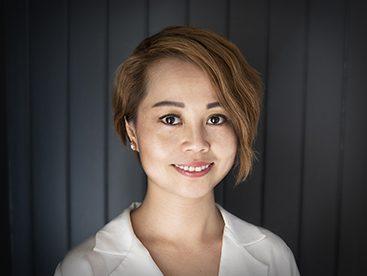 Kellie Lam