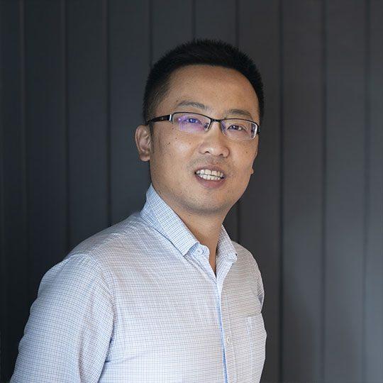 Jun Yuan 袁骏