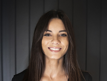 Sandra Markoska