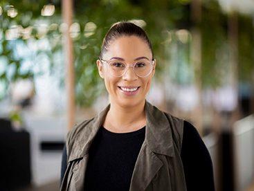 Lulu Behrnes