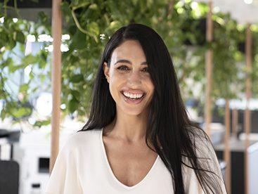 Hannah Jarad