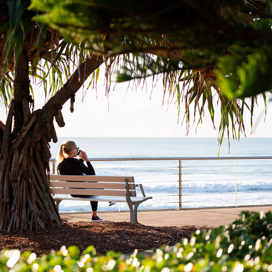 Why Invest in the Sunshine Coast